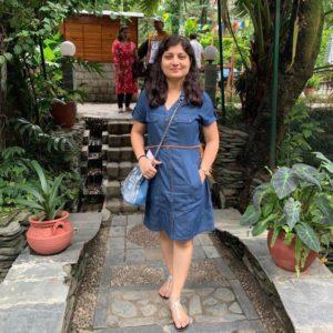 Richa Sharma