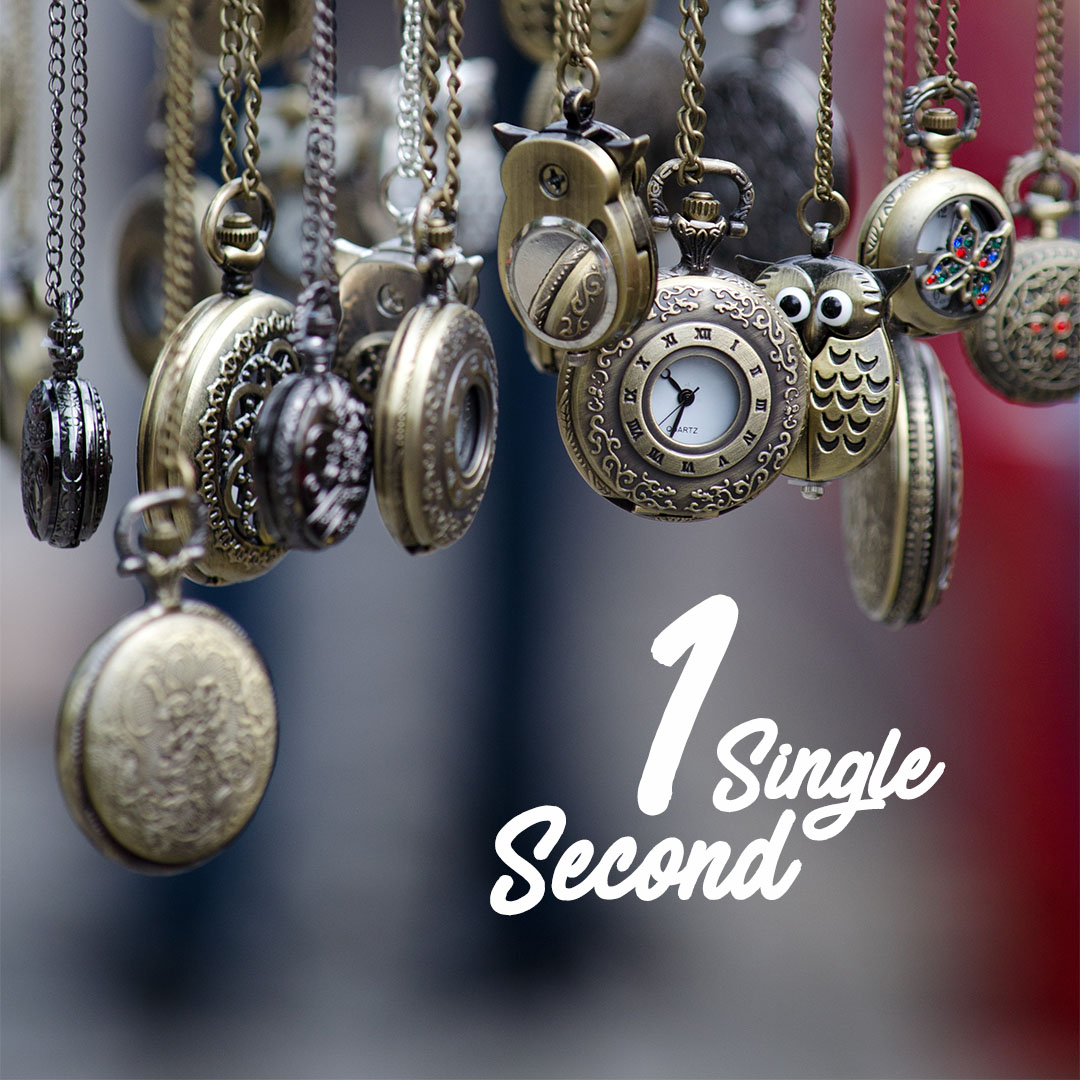 One Single Second